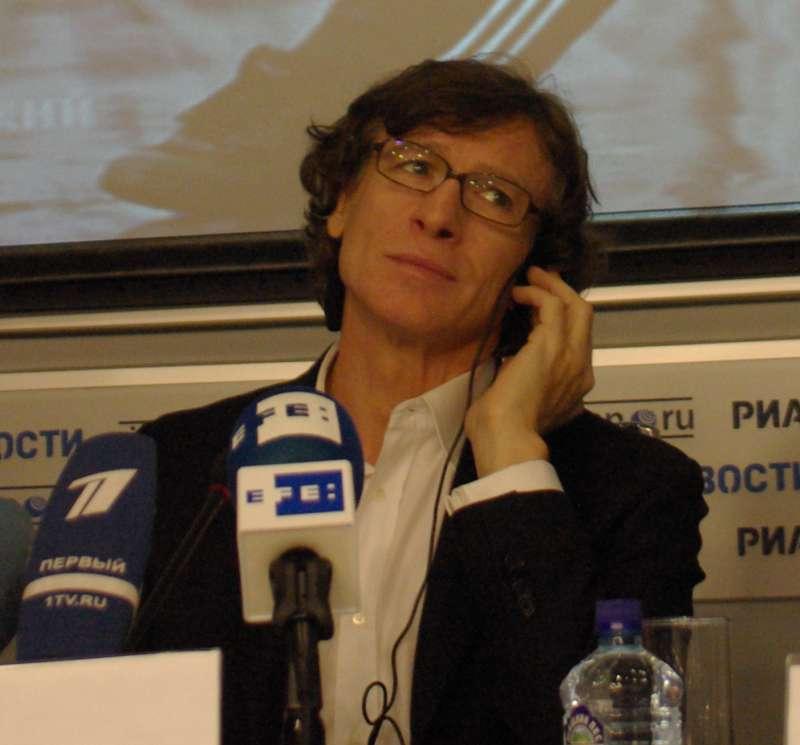 Nacho Duato. EPDA