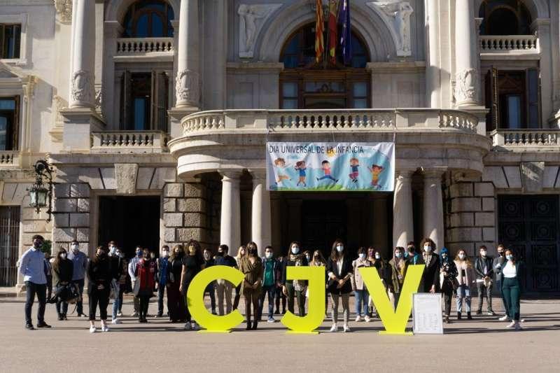 El CJV presenta la Guía de Buenas Prácticas de Igualdad para Asociaciones Juveniles de València