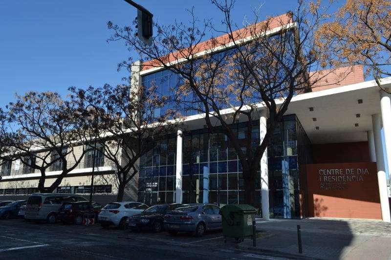 El ayuntamiento de quart de poblet ha firmado un convenio for Gimnasio quart de poblet
