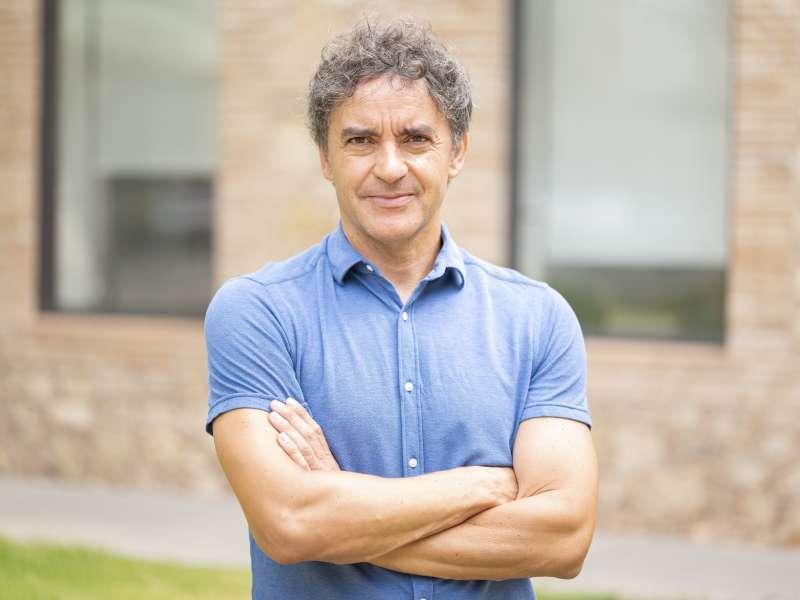El secretario autonómico, Francesc Colomer.