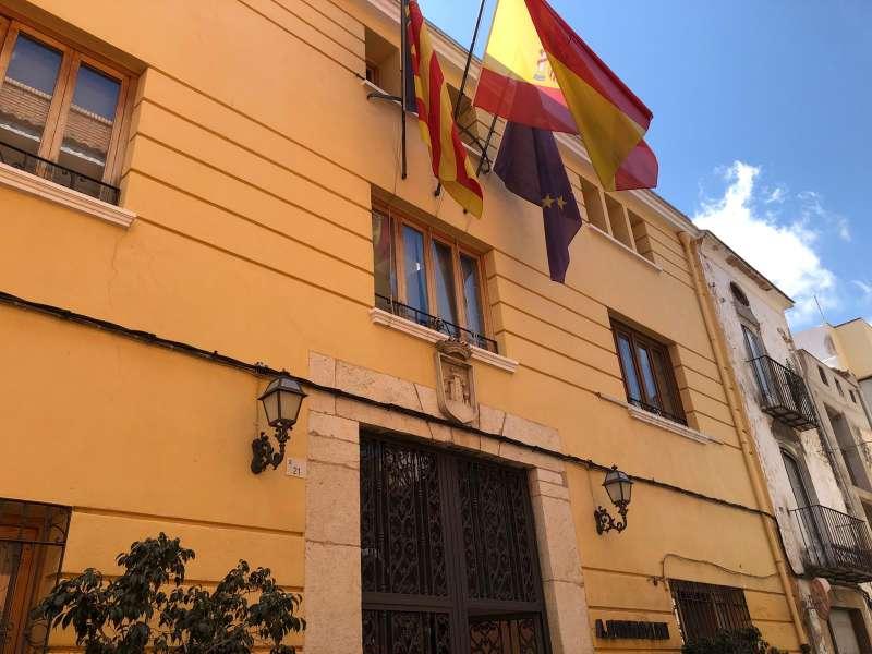 Ayuntamiento de Alcalà-Alcossebre