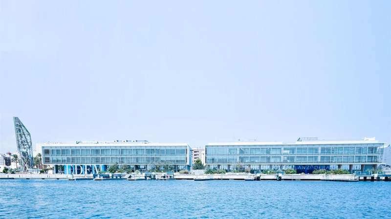 Marina de Empresas. EPDA