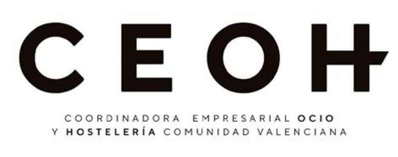 Logo de CEOH
