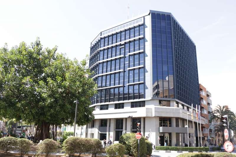 Ayuntamiento de Torrent. EPDA