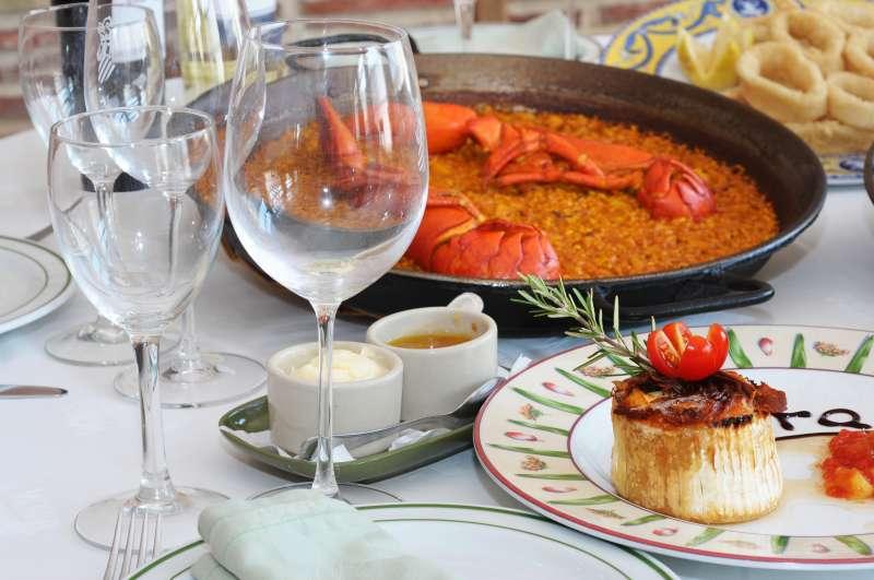 Gastronomia en El Puig.