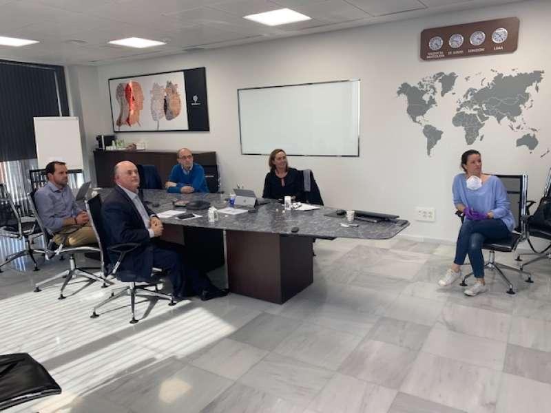 Webinar Banco Mundial. / EPDA