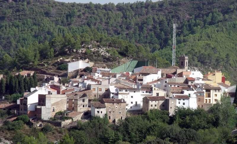 Villamalur cuenta con 58 habitantes