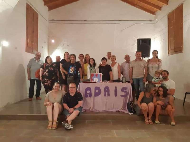 El acto se celebró en la Iglesia Primitiva
