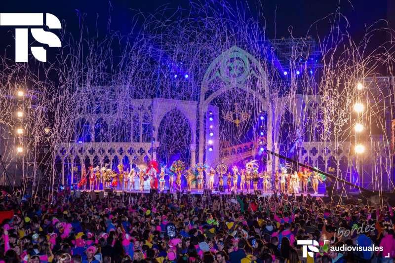 Carnaval de Vinaroz