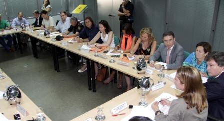 La Generalitat intensificará el control en puntos de venta de productos agrícolas y chatarra para prevenir robos. Foto EPDA