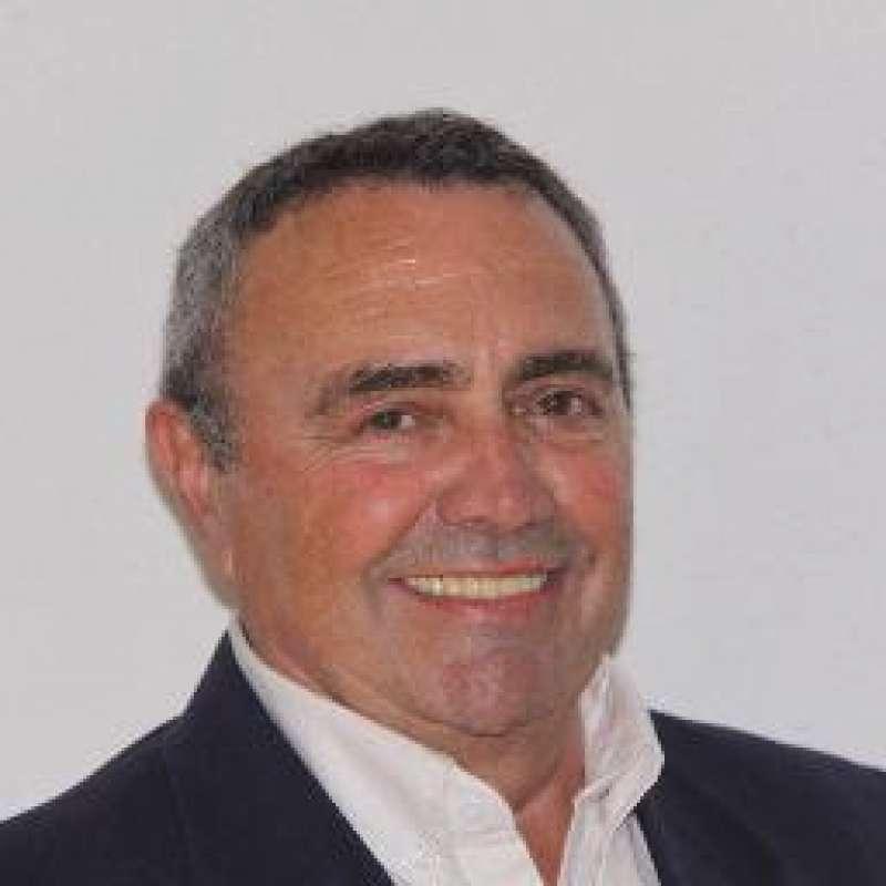 José Antonio Sorzano, fundador de Ciudadanos en La Pobla de Farnals. EPDA