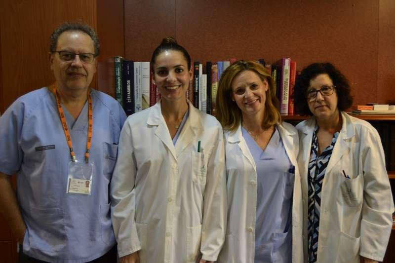 El Servicio de Oftalmología del Consorci Hospitalari Provincial de Castelló ha recibido un premio por la aplicación de una técnica biomédica para tratar patologías oculares. EPDA
