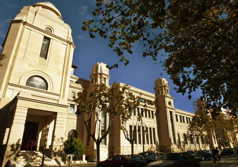 Universitat de València. EPDA.