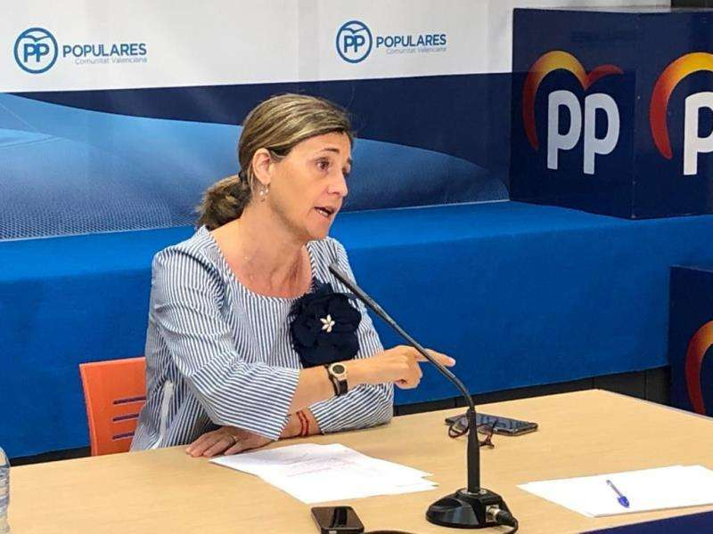 Elena Bastidas. / EPDA
