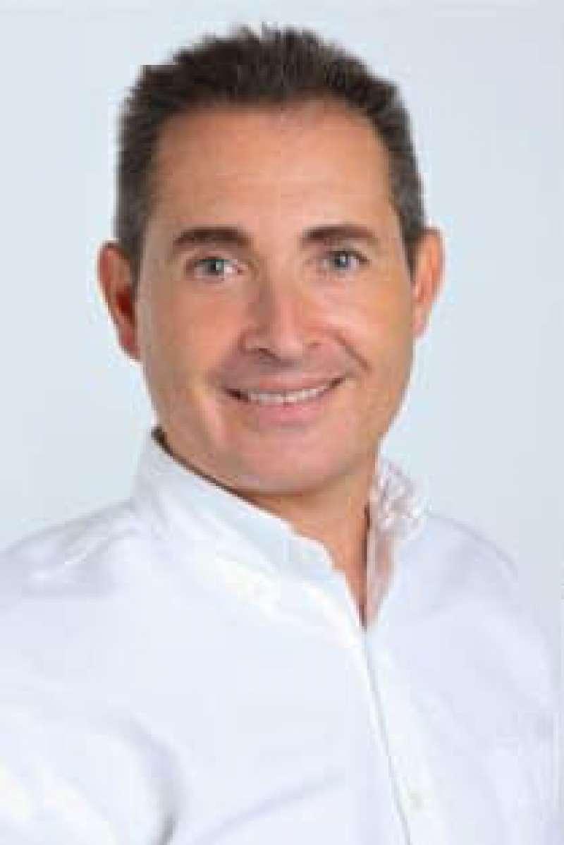 Alcalde de Xirivella, Michel Montaner. EPDA