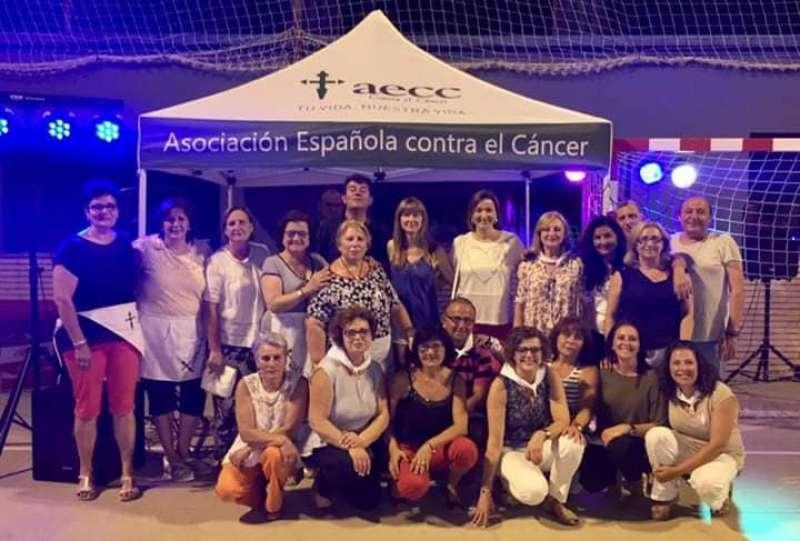 Junta Local contra el Càncer