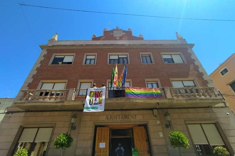 Ajuntament de Bétera. EPDA.