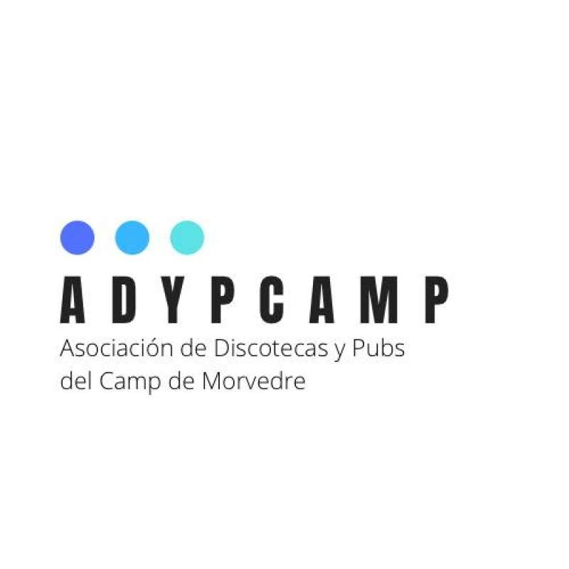 Logo de ADYCAMP.