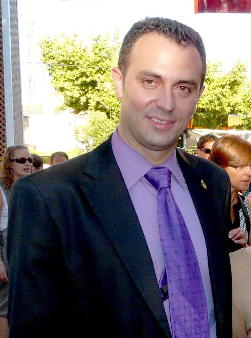Javier Bersaluce