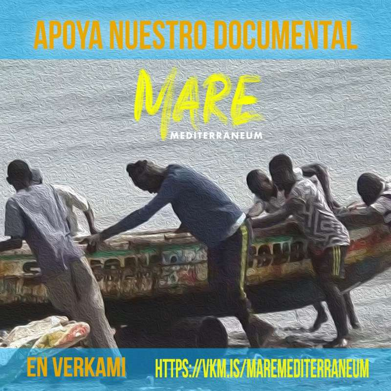 Portada documental