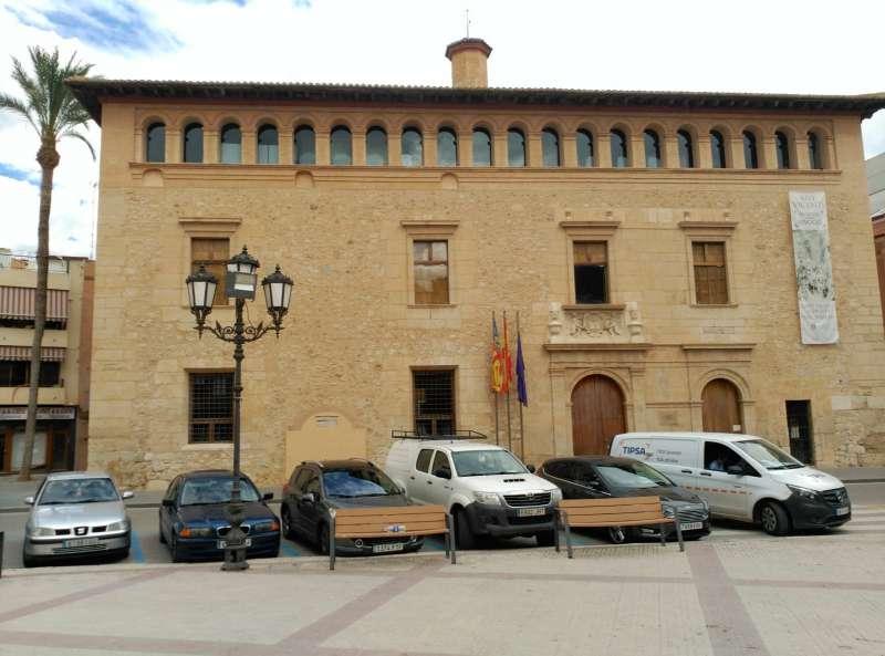 La empresa Aeioluz implementa el Plan de Pobreza Energética del Ayuntamiento de Llíria