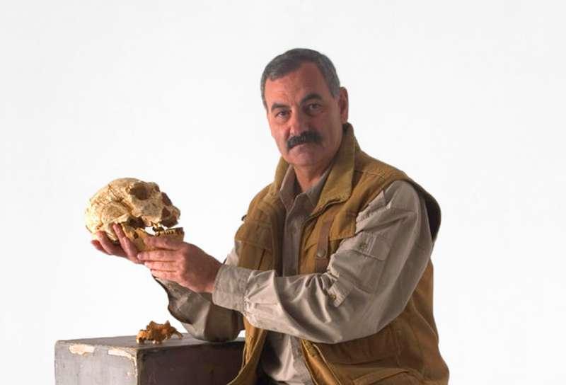 El paleontólogo Bermúdez de Castro impartirá una conferencia en Caxton College