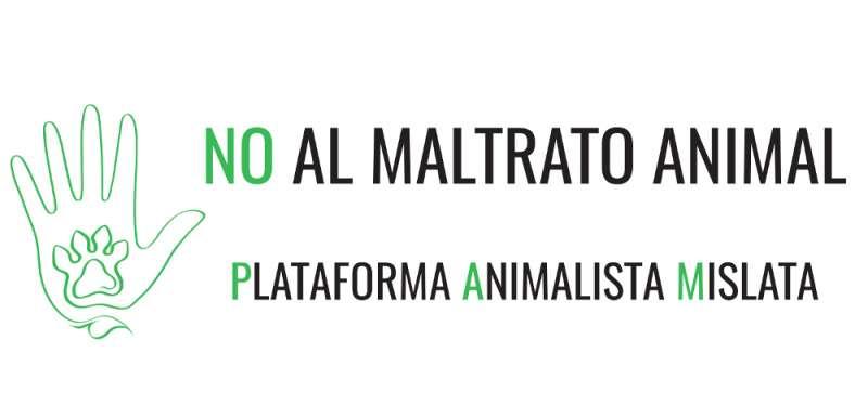 LOgotipo de la Plataforma Animalista de Mislata. EPDA