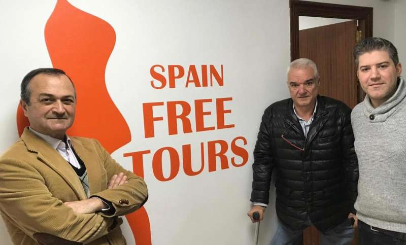 Spain Free Tours