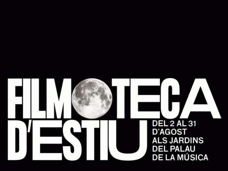 Cartell de la Filmoteca. AJUNTAMENT DE VALÈNCIA