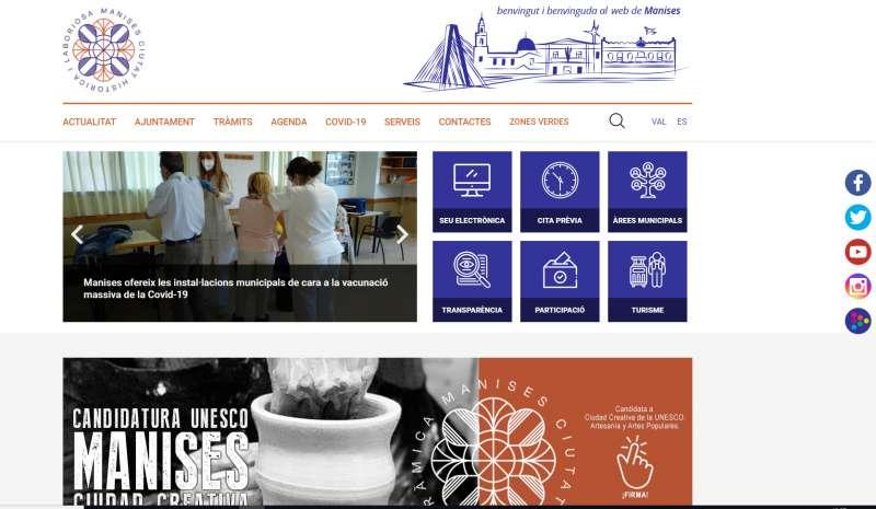 Nova web de l