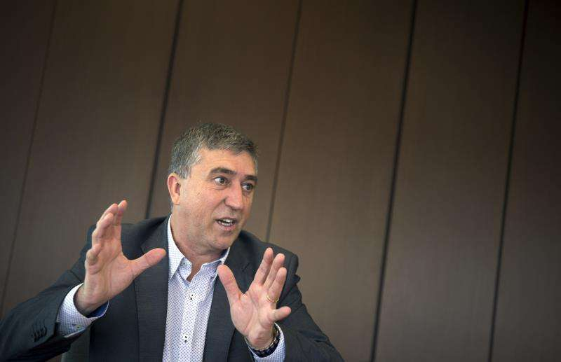 El conseller de Economía, Rafael Climent. EFE/Archivo