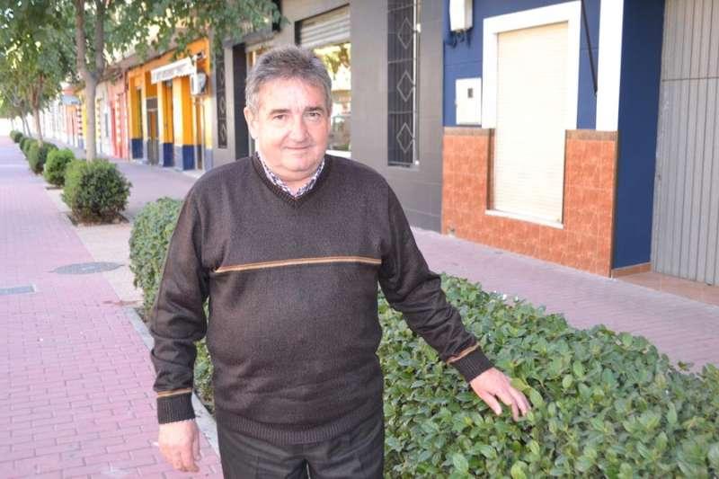 Vicente Peris.
