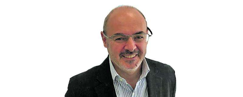 Eusebio Monzó. EPDA
