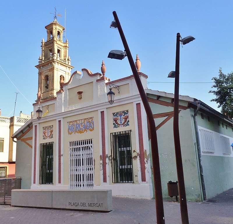 Mercado de Albal