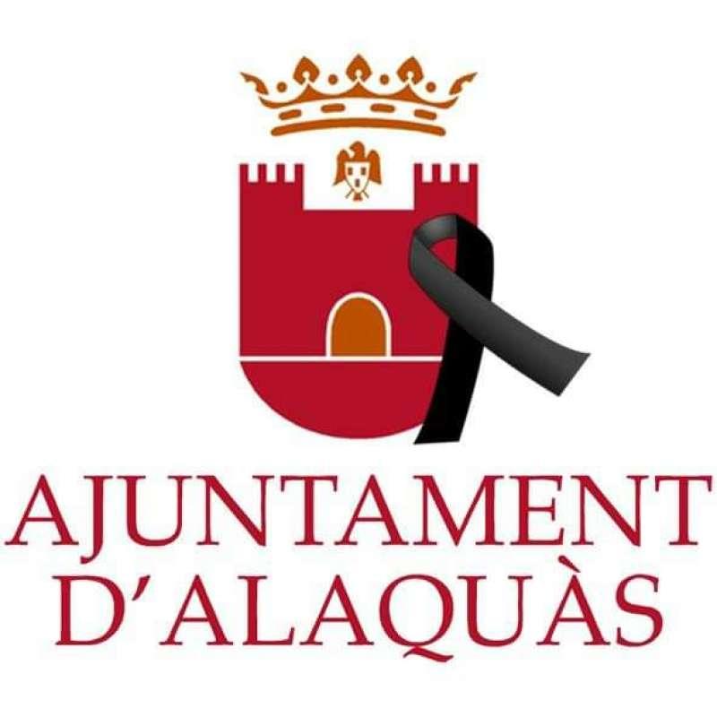 Escudo del Ayuntamiento de Alaquàs. / EPDA