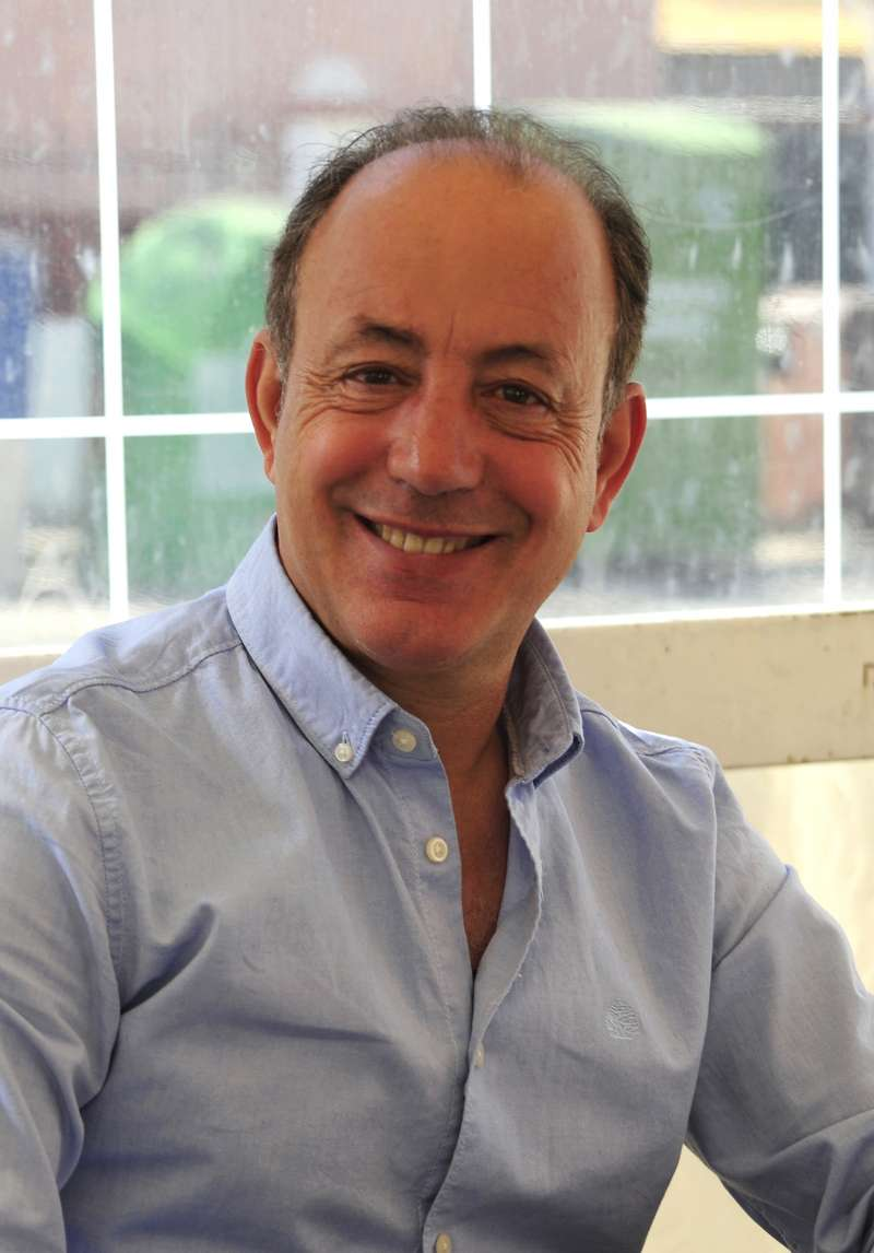 Alberto de Jesús. EPDA