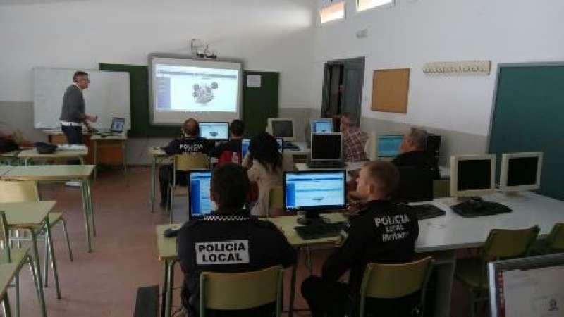 Curso de formación. EPDA