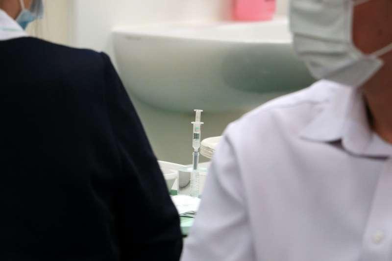 Vacuna al fondo / EPDA