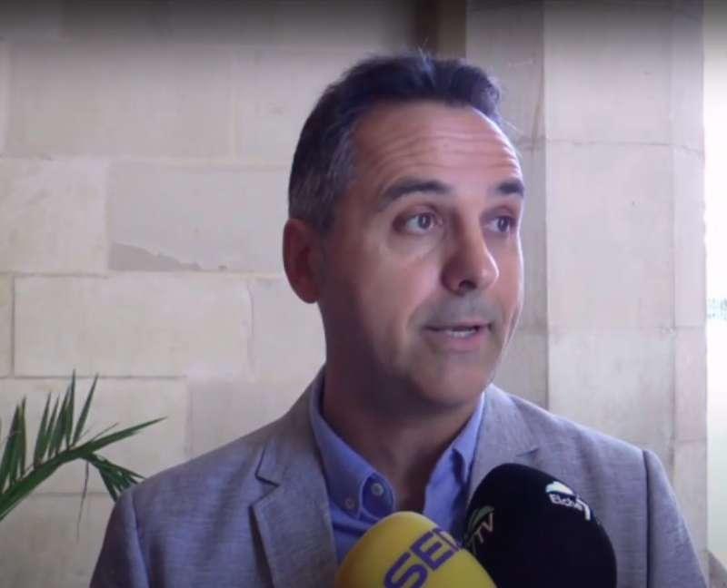Carlos San José/EPDA