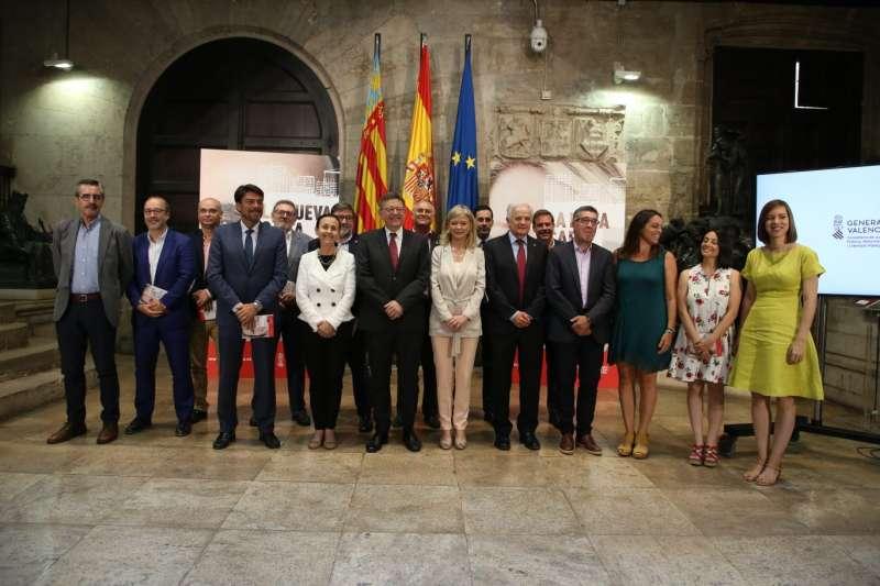 La Generalitat invertirá 17 millones ? en el nuevo Palacio de Justicia de Llíria