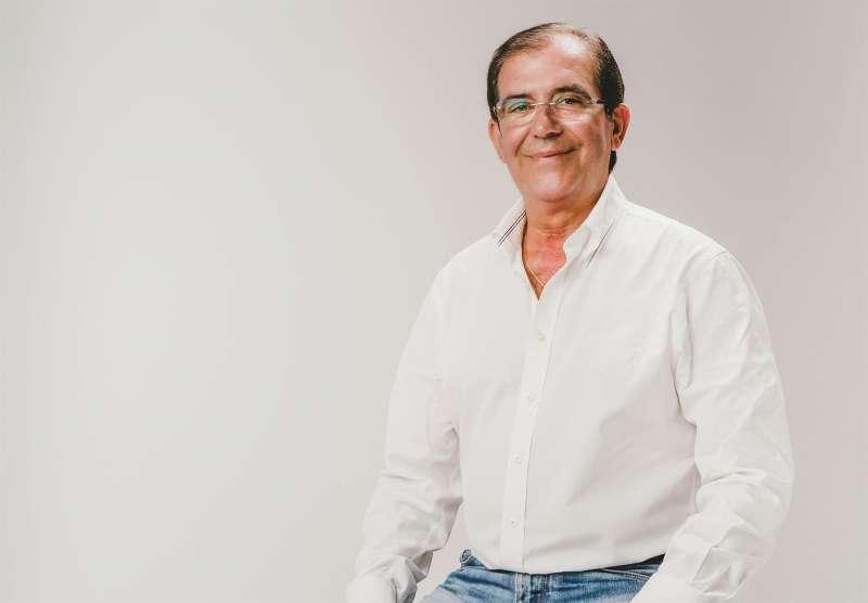 El concejal de Gandia Antonio Rodríguez, en una imagen facilitada por el Ayuntamiento. EFE