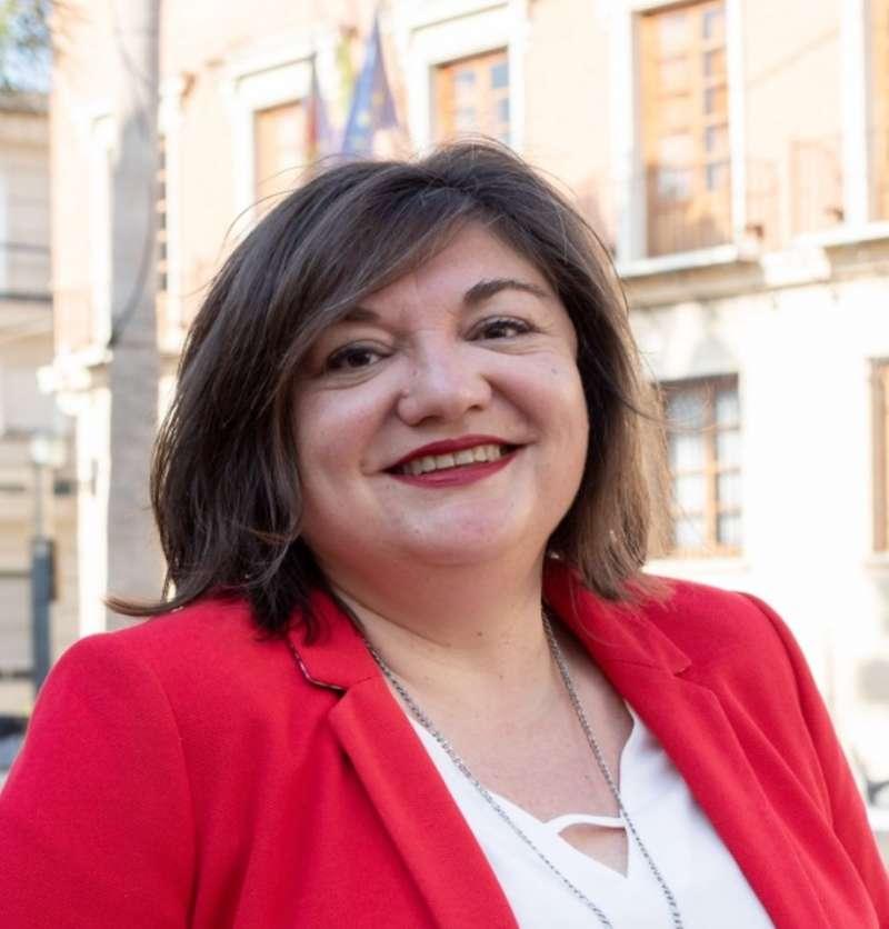 Eva Zamora. EPDA