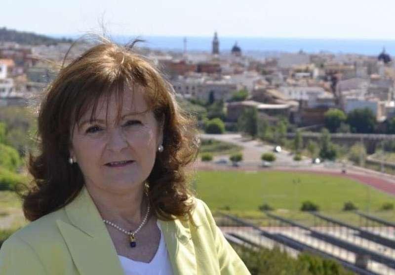 Marina Pairats, concejal GP Vox