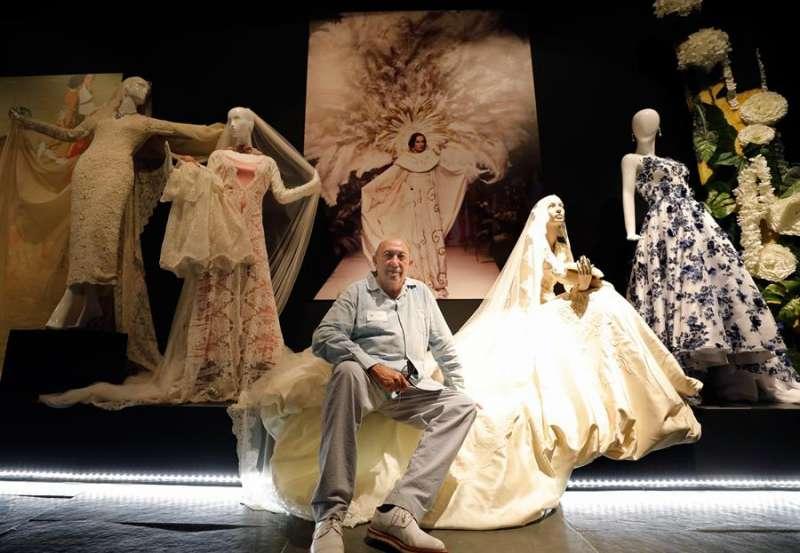 El Museo Valenciano de la Ilustración y la Modernidad (MuVIM) presenta la exposición del diseñador valenciano Francis Montesinos