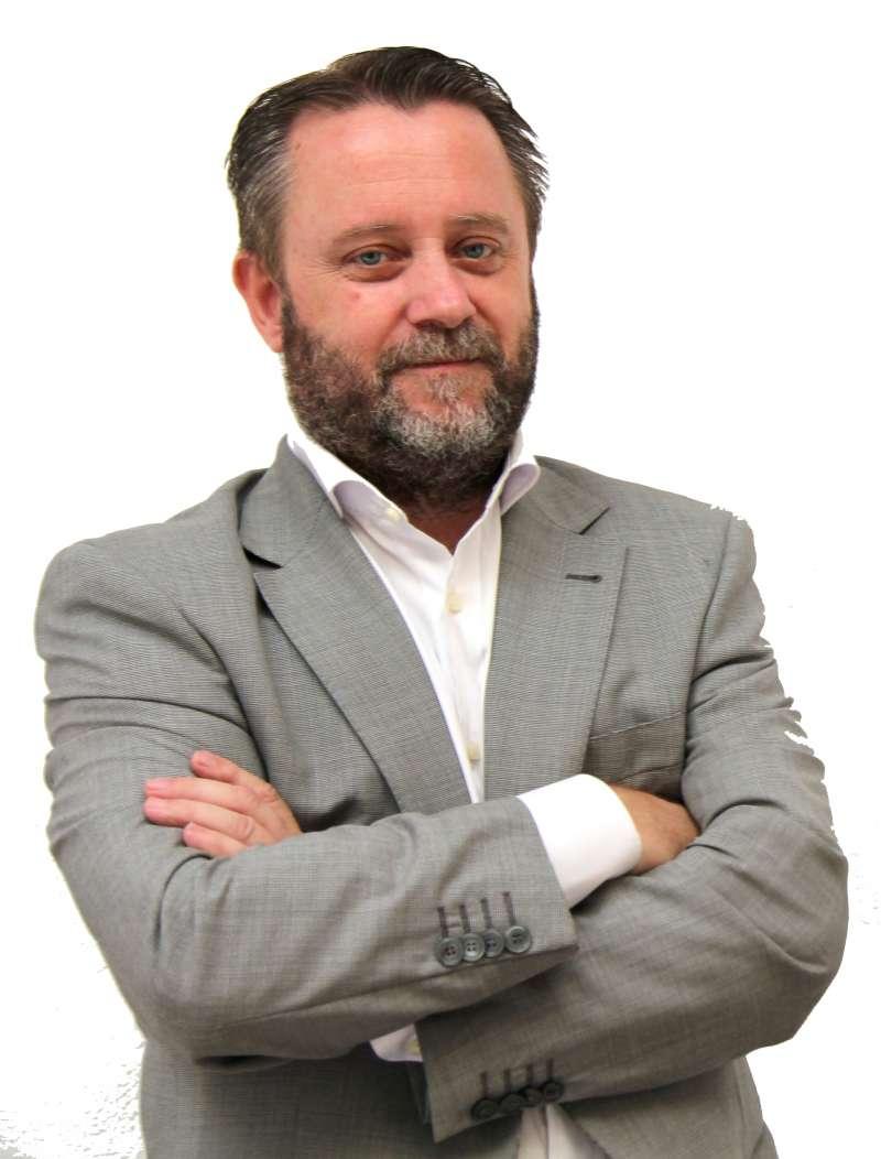 Vicente Raga. EPDA