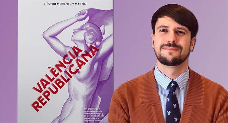 Néstor Morente, Doctor en Arte