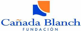Logo de Cañada Blanch.