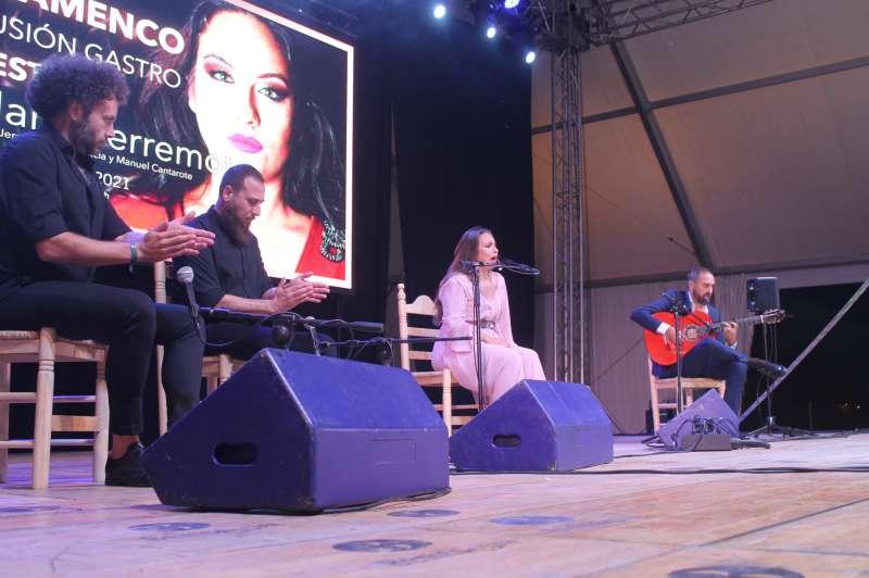 Flamenco/EPDA