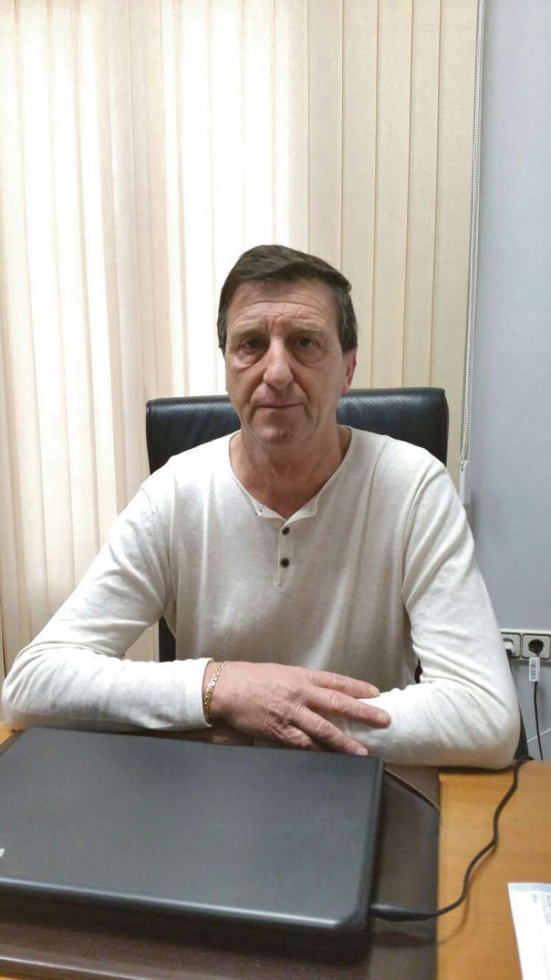 Salvador Masaroca