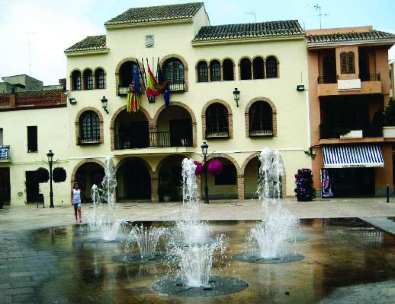 El Ayuntamiento de L
